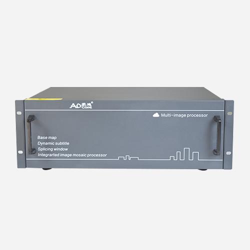 AD2048PJ-3U系列拼接处理器