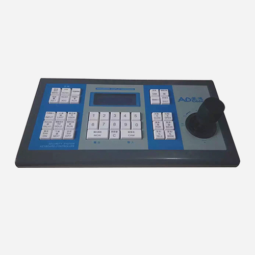 矩阵控制键盘AD2089N