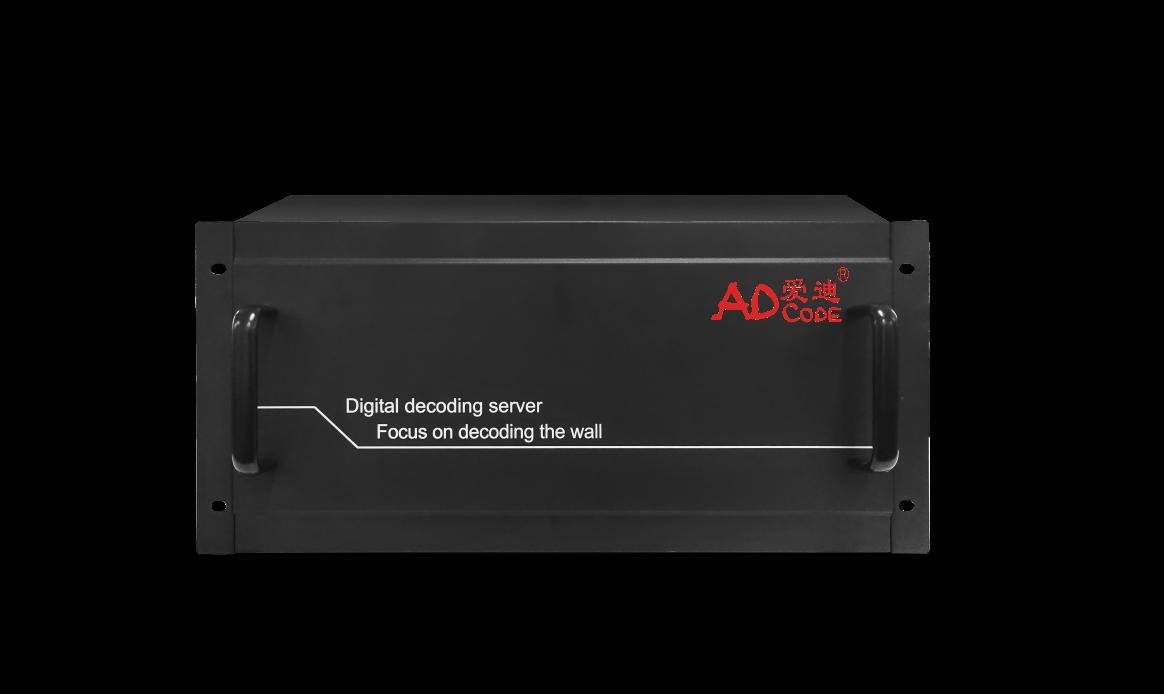 AD2048GQ光纤解码矩阵