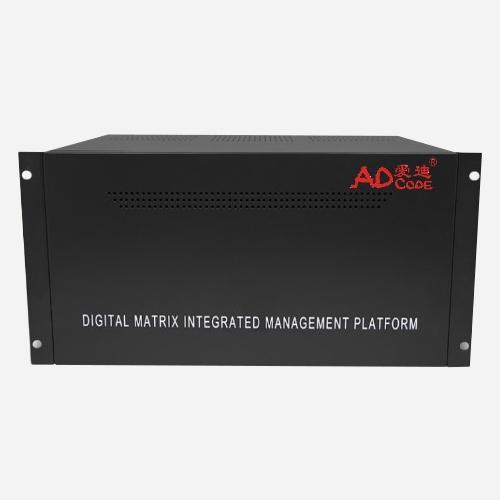 AD4096 AI视频分析服务器
